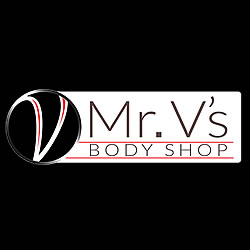 0417be6dfd0 Mr V s Professional Body Shop Inc.  Brookings